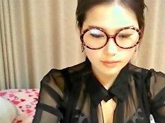 Beautiful Korean Girl Sex Show On Camera Korean Bj 2015010701
