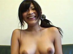Mikako Is A Cute Little Busty Babe That Loves A Good Fuck