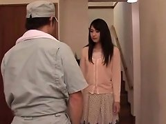 Japanese Big Breasts Wife Affair Love Fucked