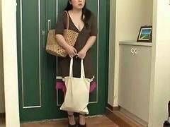 Horny Japanese Chick In Amazing Lesbian Mature Jav Video