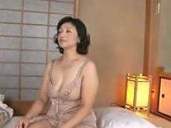 Mature Skank Gets Boned In Japanese Adult Porn Video